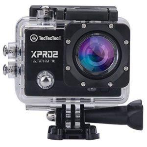 Nouvelle caméra